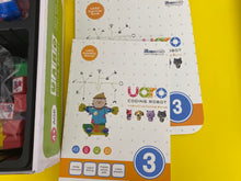 Load image into Gallery viewer, UARO Robotic Kit for Kids 4-5 years old