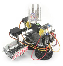 Load image into Gallery viewer, Robot Engineers Kit for Children Y3 - Y8