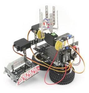 Robot Engineers Kit for Children Y3 - Y8