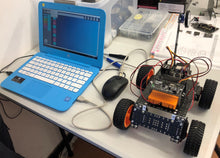 Load image into Gallery viewer, Robot Engineers 1h Workshop Burwood