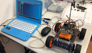 Robot Makers Camp - 24th Dec or 14th Jan or 18th Jan