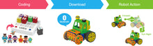 Load image into Gallery viewer, STEMLOOK UARO Robotic Kit for kids 4-5 years