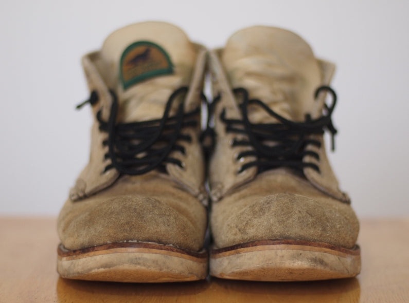 Rare Red Wing Irish Setter Sport Boots