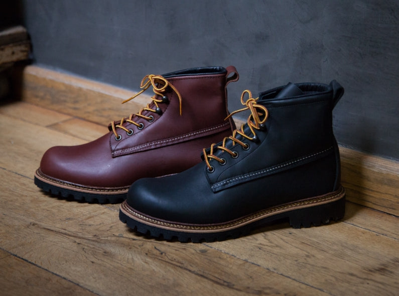 Red Wing Shoes Presents the Ultimate Winter Gear: Meet the 2930 & 2931 Ice Cutter