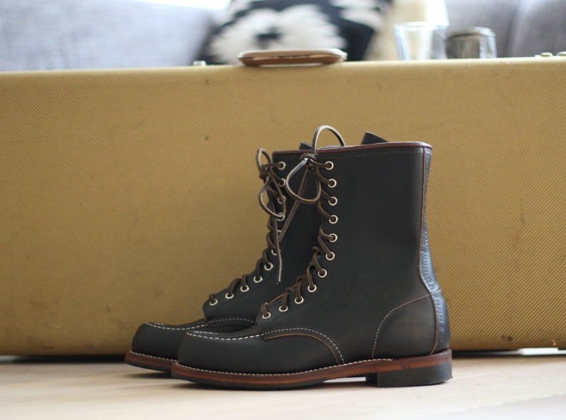 Red Wing Shoes launches a Limited Edition 2015 Huntsman Boot for their 110 year anniversary