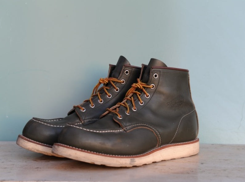 Red Wing Shoes 8180