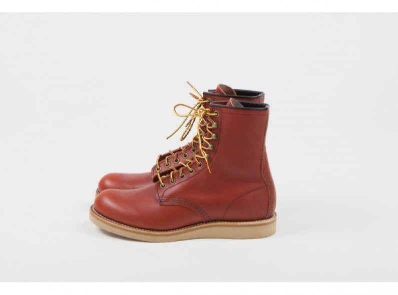 Red Wing Shoes 2940 & 2941 7'' Classic Round Toe