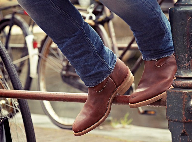 Two new Red Wing Pecos arrivals
