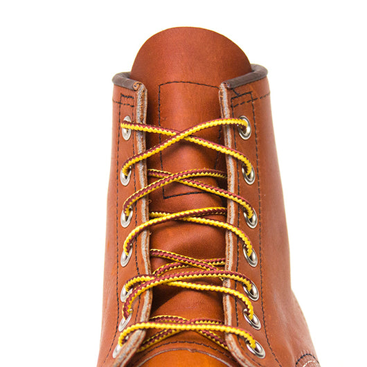 Round Laces Gold/Tan 63''
