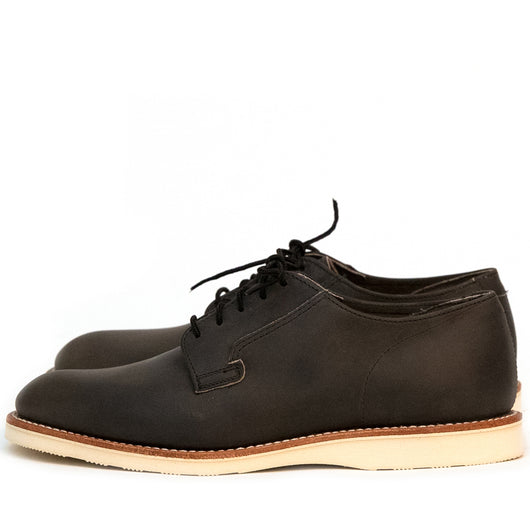 3119 Postman Oxford Charcoal R&T