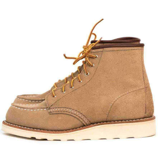 3376 6'' Moc Toe Sand Mohave
