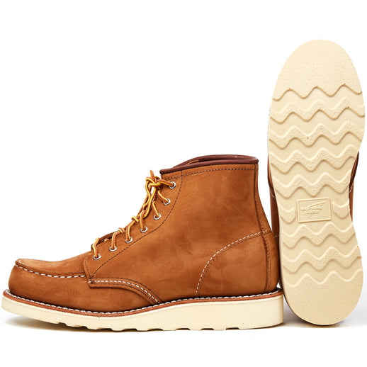 3372 6'' Moc Toe Honey Chinook