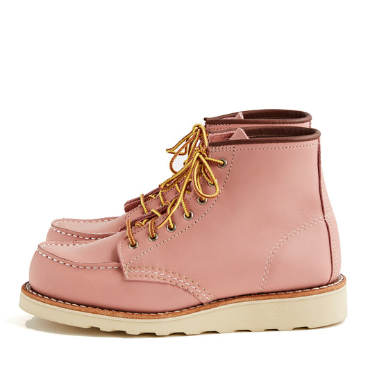 3387 6'' Moc Toe Rose Boundary