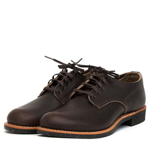 8044 Merchant Oxford Ebony Harness