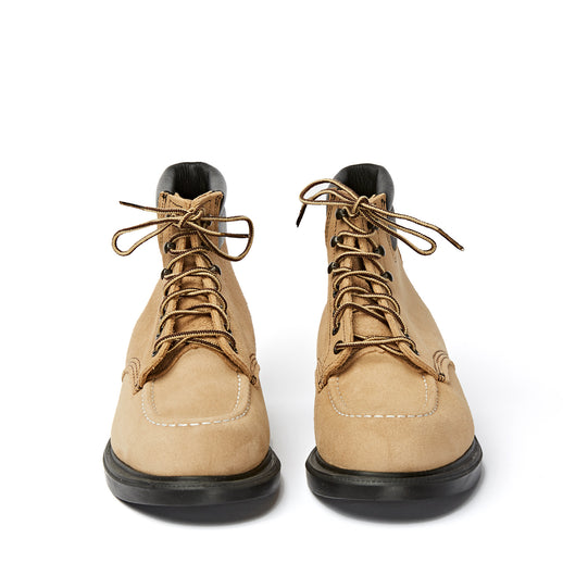 8802 SuperSole Moc Toe Sand Mohave