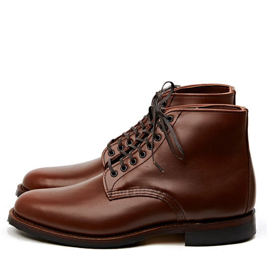 9435 Williston boot Teak Featherstone