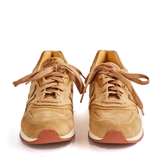 997 New Balance Red Wing collaboration