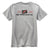 Archive Logo T-shirt - Light Grey