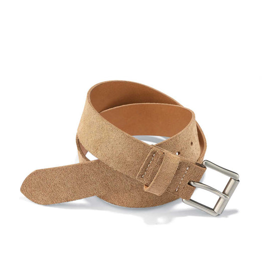 Hawthorne Muleskinner Leather Belt