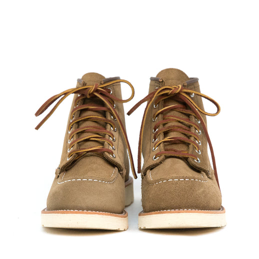 8881 6'' Classic Moc Toe Olive Mohave