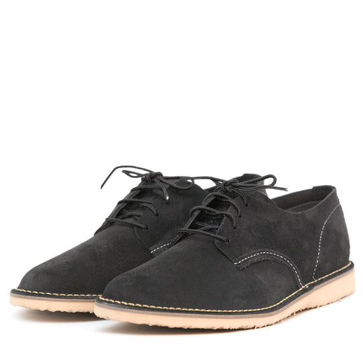 3304 Weekender Oxford Black Abilene