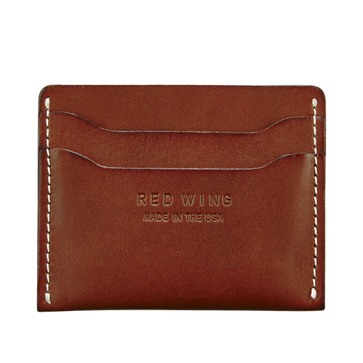 Card Holder - Oro russet