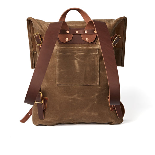 Weekender Backpack Copper Rough & Tough