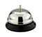 Chrome Plated Service Bell