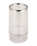 Wine Cooler Clear