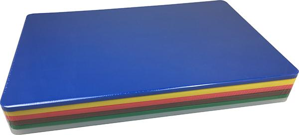 6 Colours Chopping Boards