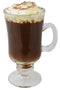 Pack 12 Irish Coffee Glass 250ml 8.5oz