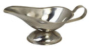 Stainless Steel Gravy Boat 8oz 225ML