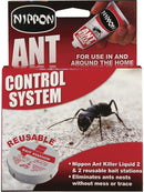 Vitax Control system Ant
