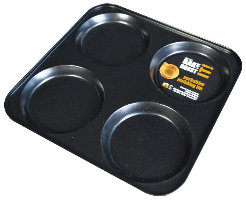 Non Stick Yorkshire Pudding tin 23x23cm