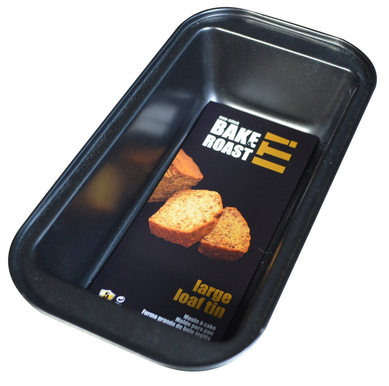 Non Stick Large Loaf Tin 2lb 25.5x13cm
