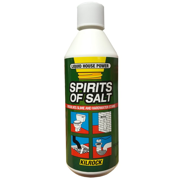 Kilrock Spirits of Salt 500ml