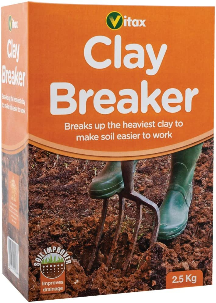 Vitax Ltd Clay Breaker Soil Additives