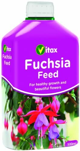 Vitax 500ml Fuchsia Feed