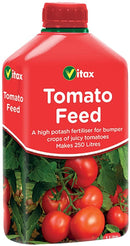 Vitax 1L Liquid Tomato Feed