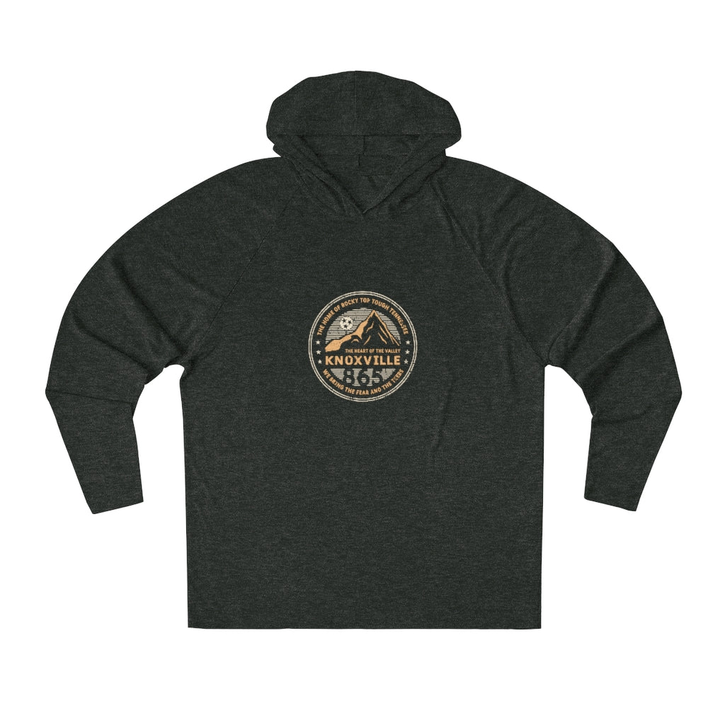 ROCKY TOP TOUGH HOME TRIBLEND HOODIE