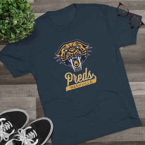 MEN'S RETRO PREDS TEE