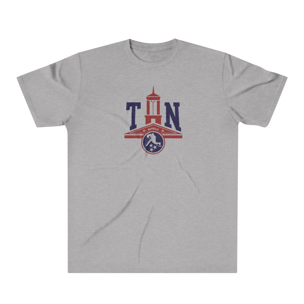 MEN'S TN HOCKEY CO. STATE CAPITOL TEE