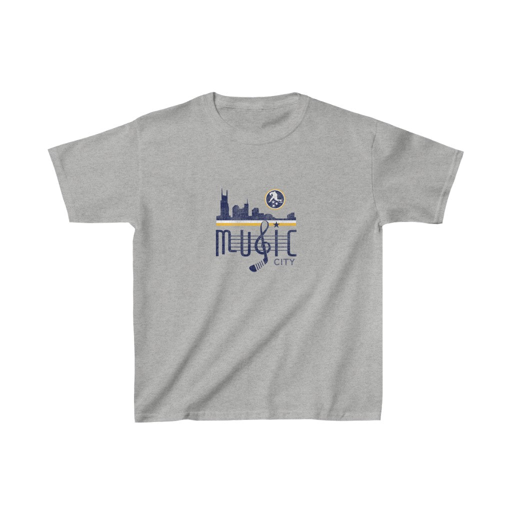 YOUTH PURE NASHVILLE TEE