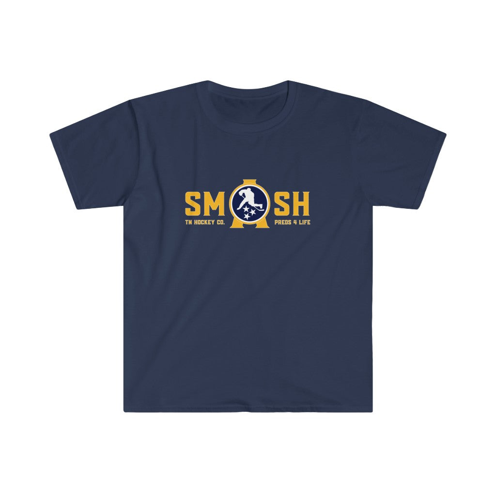 MEN'S NASHVILLE SMASH TEE