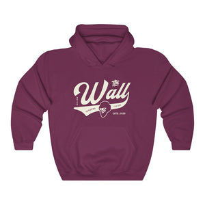 THE WALL HOODIE