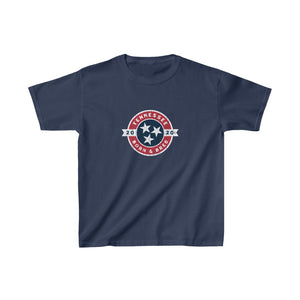 YOUTH BORN & BRED TEE