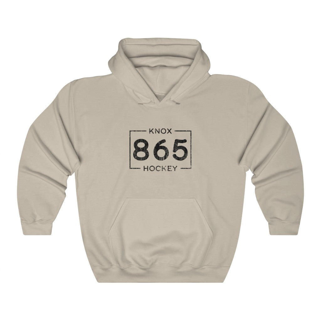 TN HOCKEY CO. KNOX AREA CODE HOODIE