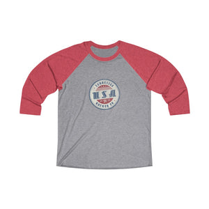 TN HOCKEY CO. RETRO USA Hockey 3/4