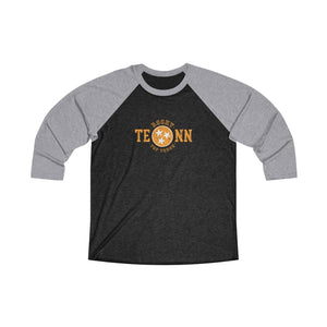 ROCKY TOP TOUGH TRI-STAR 3/4 SLEEVE