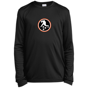 YOUTH KNOXVILLE PERFORMANCE LONG SLEEVE